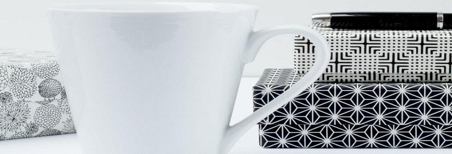 Objets et textiles publicitaires